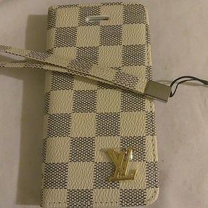 Case iphone 6/6s wallet